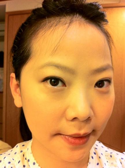 快來參加 譚雅&藝筆妝合作眼線刷 7/29 教學課程呦 ~