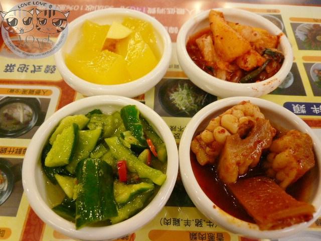 姊妹們的聚會~~韓鄉韓式料理...