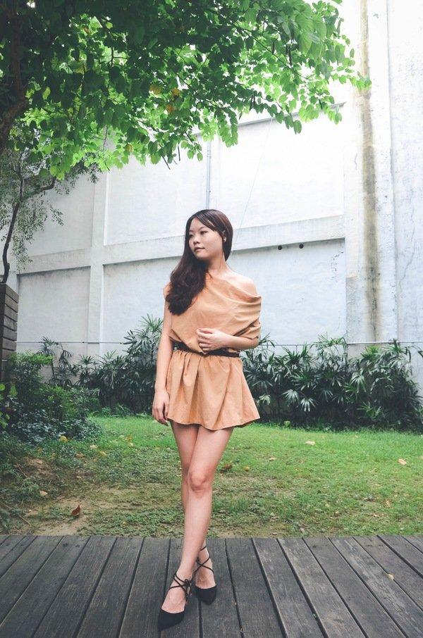 小穿衣搭配20150716私服日誌