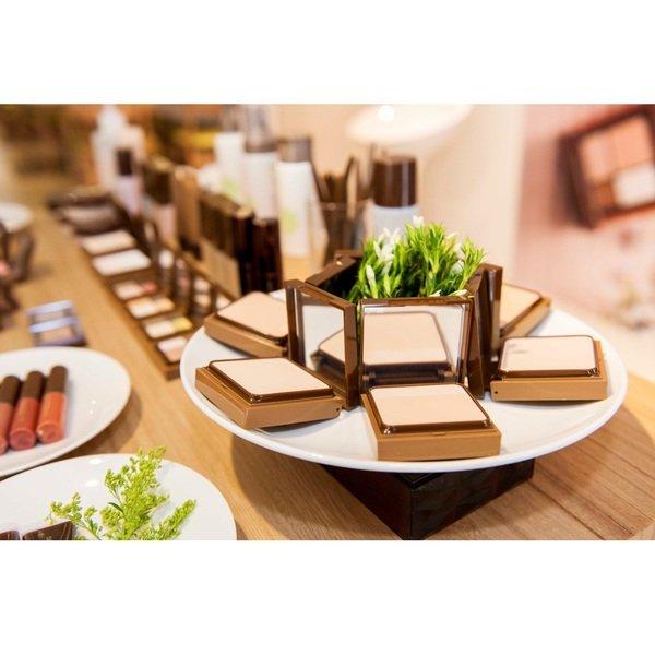 naturaglacé 日本䁥称「彷彿可以吃的彩妆」甜点系彩妆进化上市