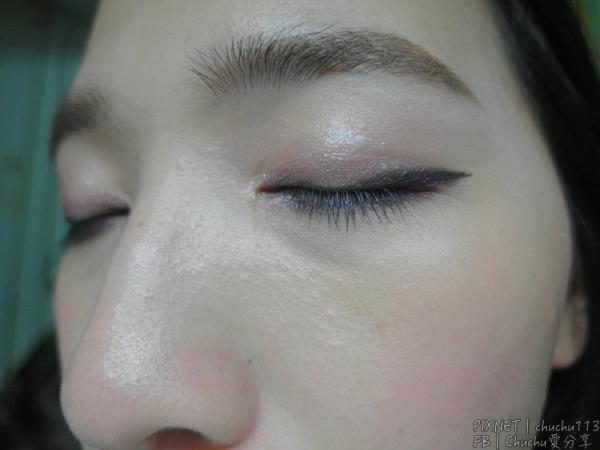 洗完眉���9f�x�_今日妆容 眉毛-睫老板眉笔/kate染眉膏 眼妆-f.
