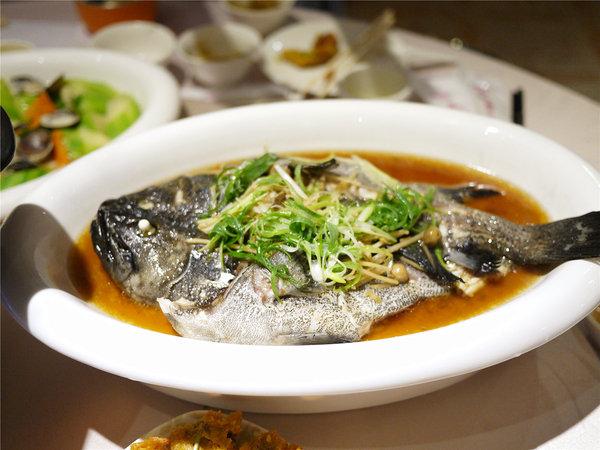 【食记 | 新北 | 板桥 】南庄客家风味美食 ★ 精致的创意客家桌菜图片