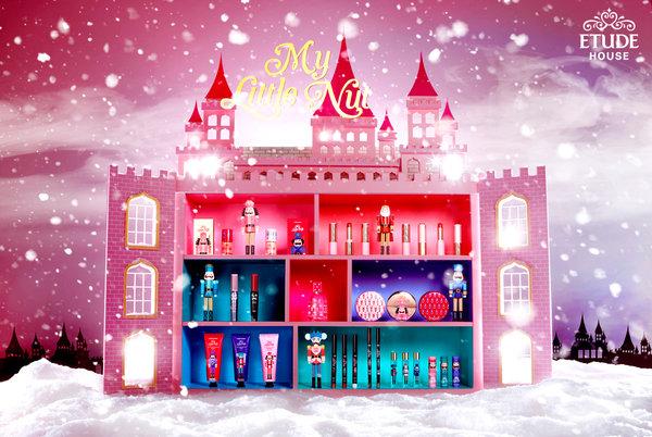 2016最具话题的圣诞角色----请搜关键字#胡桃钳 恋爱 第7张