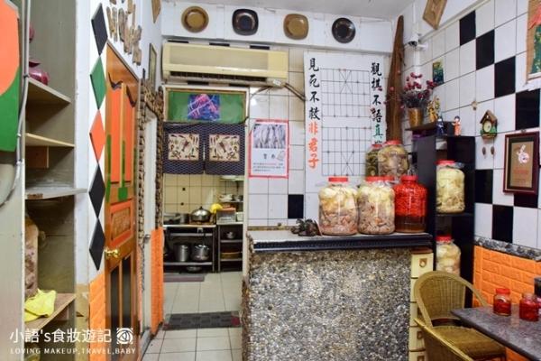 花蓮美食-單一純賣雞湯米粉_小卷推薦-0534.jpg