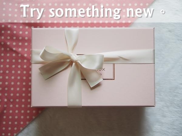 保養 ▍女人的好朋友給你全方位的照顧♥6月butybox美妝盒喜歡分享