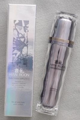 與韓國江南美容同步-HANROON韓潤 隱型八爪緊緻精華