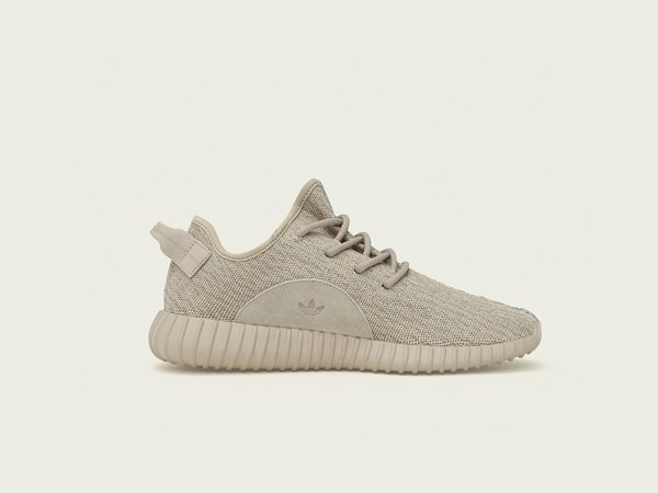 adidas Originals by Kanye West YEEZY BOOST 350 Tan NTD 8,000-1.jpg
