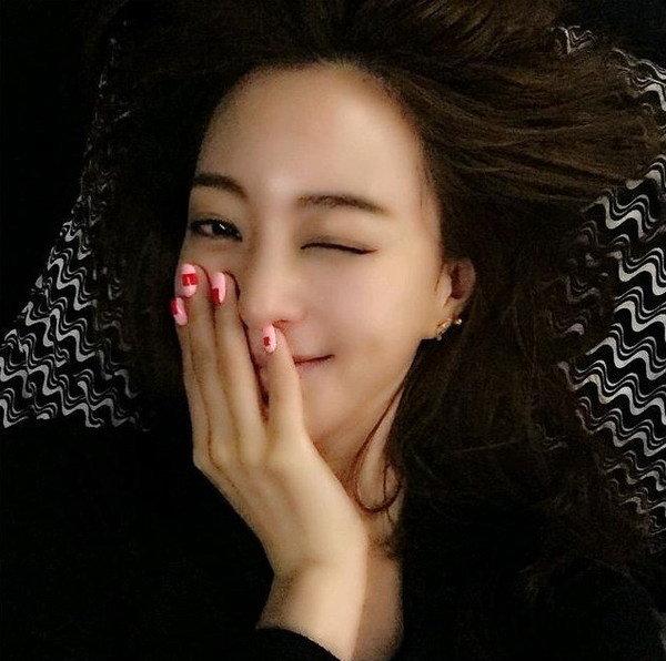 我就是美女的诞生!女神回归 韩艺瑟 FashionG