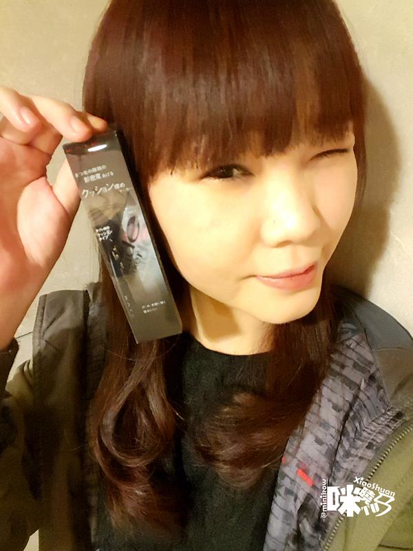 凱婷KATE密影氣墊眼線筆BK-1   微光澤質感 高顯色映象唇膏RS1.png