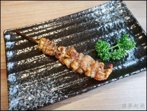 IO神田日式串燒食堂071
