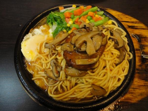 水廣川精緻健康蔬食2