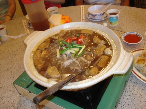 新竹~長城小館寧夏美食