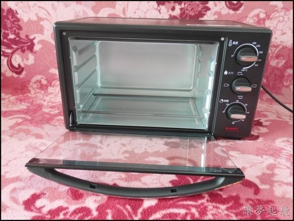 【大同】20公升電烤箱 TOT-2005A023