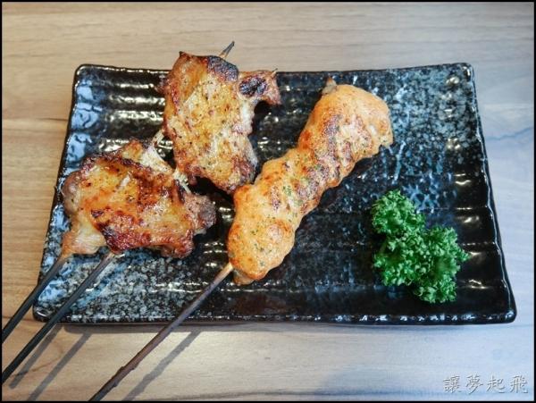 IO神田日式串燒食堂063
