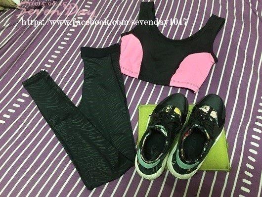 【運動穿搭推薦】運動服裝基本配備,有助於達到健身更好的效用