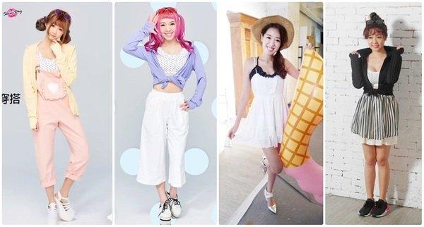 【美胸衣推薦】美胸新選擇『日本怪獸 美胸衣』new點點上市。