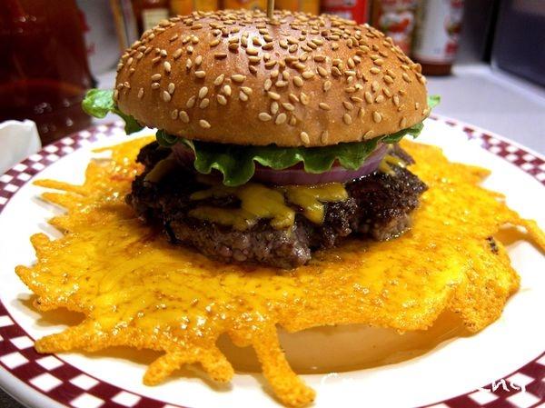 【2016首爾自由行✈新沙洞美食推薦】Brooklyn The Burger Joint 24小時營業 美式氣氛濃厚的好吃漢堡店!(必吃)