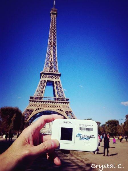 【2016歐洲旅遊✈旅遊資訊】GLOBAL WiFi 法國 西班牙 上網不斷線 速度夠快又穩推薦唷!(優惠碼 連結)