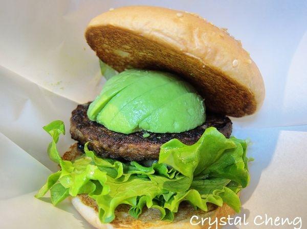 【2016日本中部自由行✈名古屋美食推薦】Freshness Burger 中部機場早餐好選擇 酪梨牛肉漢堡滑順口感真的好美味推薦!!