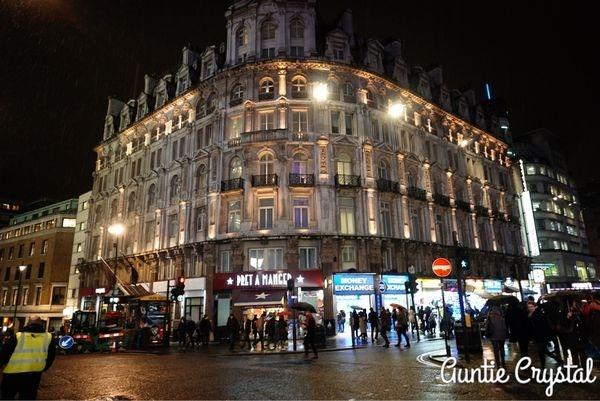 【2017英國自由行✈倫敦住宿推薦】Every Hotels Piccadilly 逛街購物超方便 房間寬敞舒適又安靜推薦!