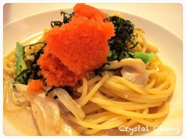 【台中美食推薦】Pasta Inn 復古設計餐廳裡好美味又平價義大利麵!!