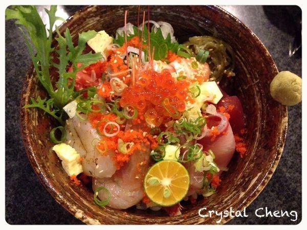 【台北美食推薦】八丼餚日式手創料理!好平價日本料理,看了照片又巴豆夭了!