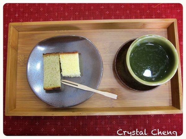 【台中美食推薦】花須(寺)かすてら 日本長崎蛋糕專門店 吃起來很像蜂蜜蛋糕但是是沒有加蜂蜜的蛋糕!!