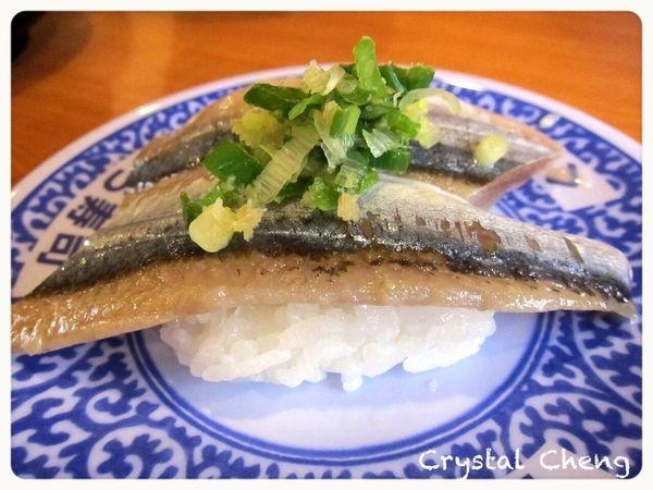 【台北美食推薦】藏壽司 Kura Sushi  五盤強迫症頭上身 新鮮有趣旋轉壽司