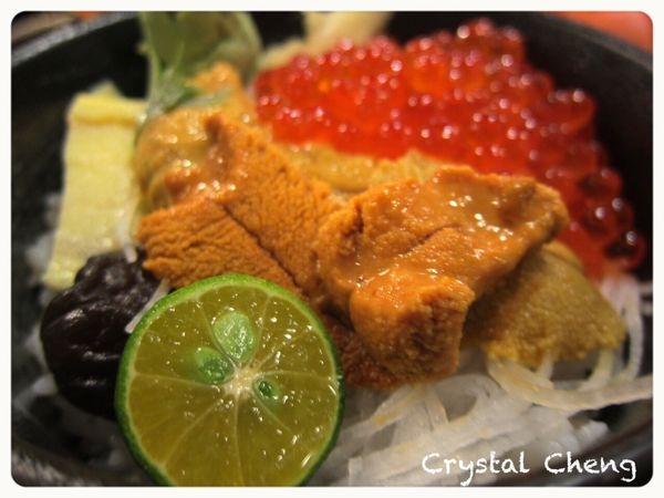 【台北美食推薦】躼腳日式料理 厚切生魚握壽司 好值得排隊的名店呀!