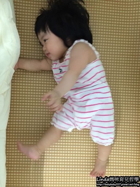 《邀稿體驗》媽咪小站─3D 天然纖維柔藤墊(推車/汽座+嬰兒床)