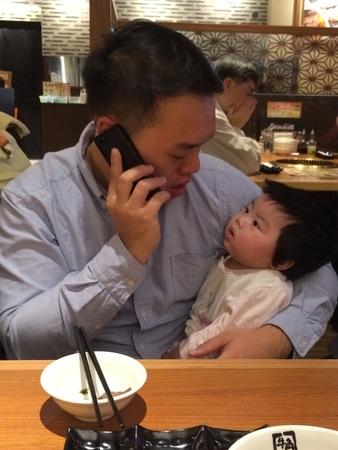 《育兒》如何讓已經當爸爸主動幫媽咪分擔和增進兒女情感