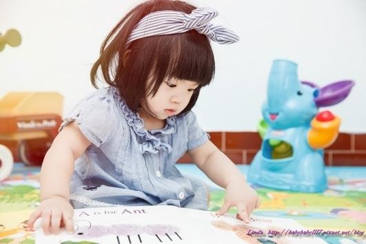 【育兒心裡話】每個孩子特質都不一樣,請別用您的標準看待每個孩子