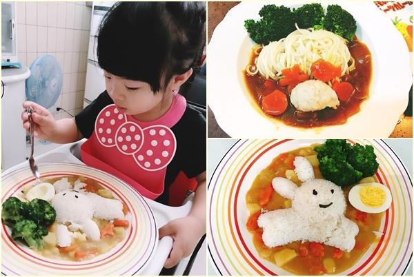 【寶寶】一歲以上可以食用的日本CANYON兒童咖哩塊與調理包