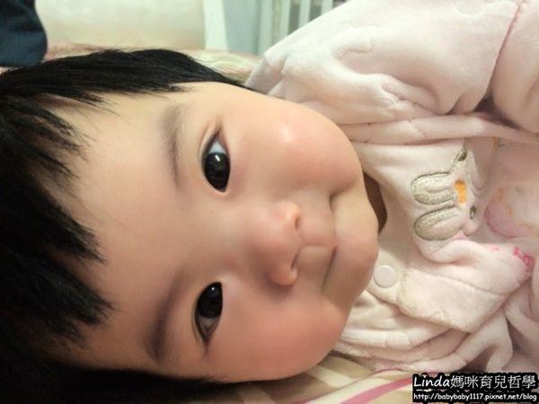 《育兒心情》孩子,謝謝你來當我的女兒(上)