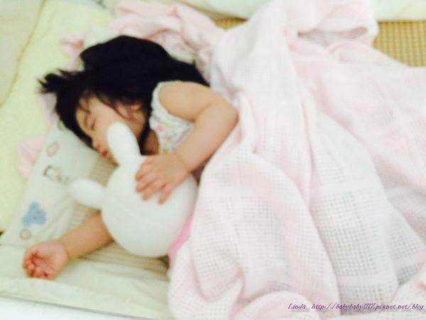 <育兒>分享一夜好眠的小撇步