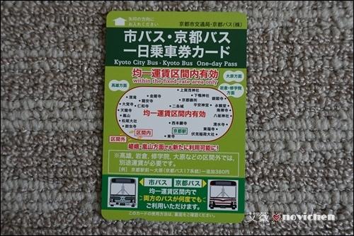 《2014。京都》【交通】大阪 ←→ 京都 交通方式