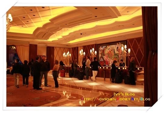 [Las Vegas] All about Wynn Resort