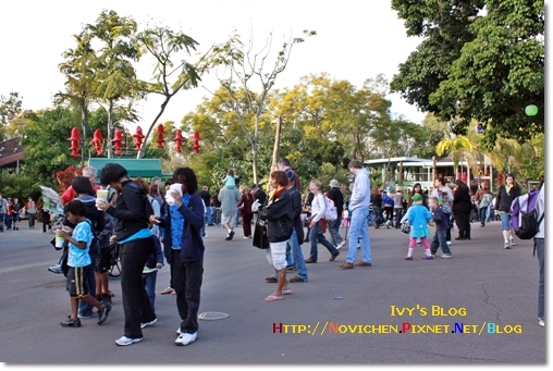 [17M1W] 1228 再訪San Diego Zoo