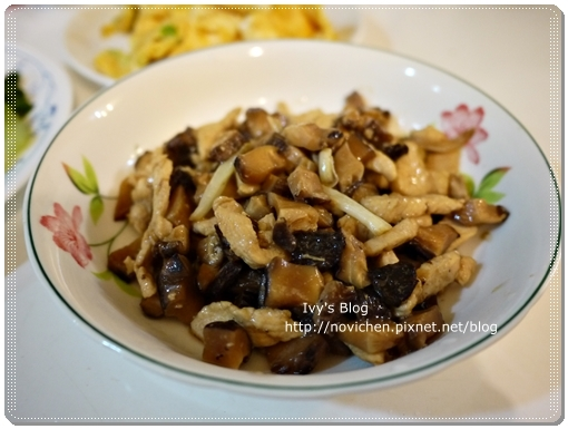 ♥ 艾薇廚房 ♥ 拌飯拌麵做飯湯都適合的 ▌香菇肉絲 ▌