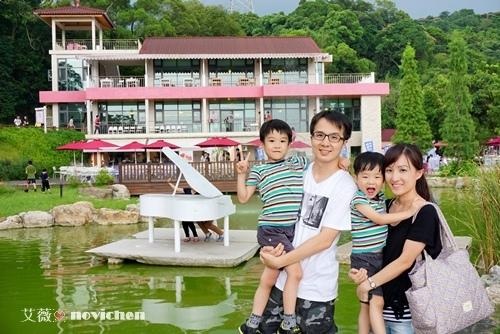 ♥ 旅遊 ♥ 新竹芎林。心鮮森林莊園餐廳