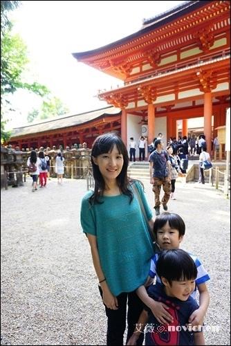 《2014。奈良》【景點】春日大社~ 有鹿相伴的世界文化遺產