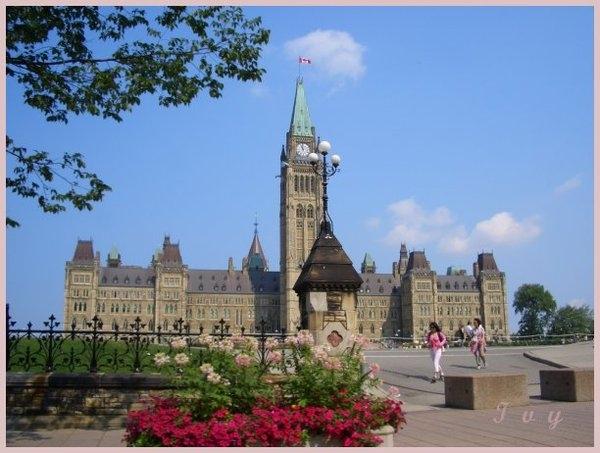 ~ Ottawa / Kingston / Thousand Islands ~