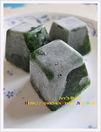 副食品 - A菜泥.香菇泥.絲瓜泥