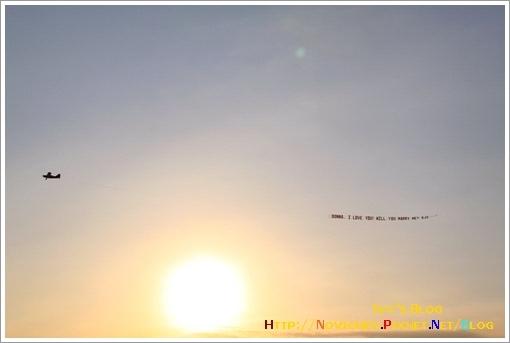[15M5W] 1121 求婚飛機.JPG