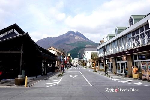 ▌日本九州 ▌【景點】漫步在美麗小鎮-由布院散策 ♥ 金鱗湖 & 湯の坪步道 ♥
