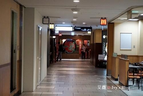 ▌日本九州 ▌【逛街】好逛好買的 ♥ 博多駅地下街 ♥
