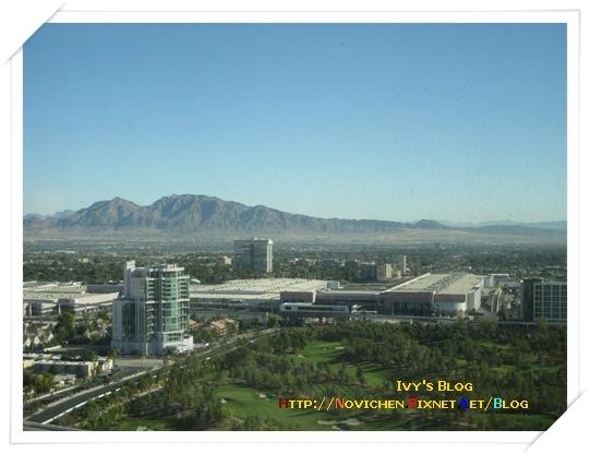 [Las Vegas] <16M1W> 1125-1127 Las Vegas & Hoover Dam (帶著寶寶玩Vegas下集)