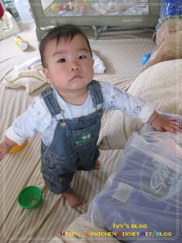 [9M2W] 5/2 小男生也可以很可愛之吊帶褲篇