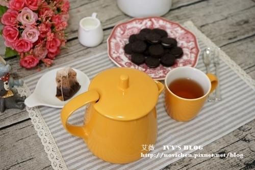 ▌居家生活 ▌FORLIFE茶具組讓你也可以享受一個人在家的美好時光