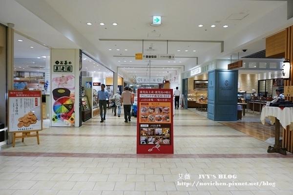 鹿兒島中央站Amu Plaza_27.JPG